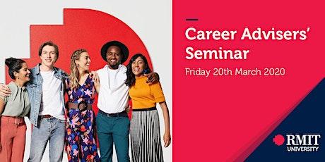 2020 RMIT Career Advisers' Seminar  tickets