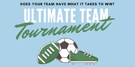 The AusRelief Ultimate Team Tournament  tickets