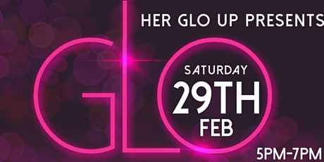 GLO HOUR tickets