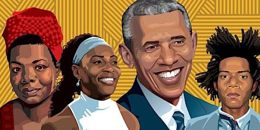 The Exchange - DFW African American Market and Vendor Showcase -Vendor Form