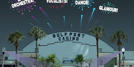 Pizzazz Variety Entertainment with Style - Gulfport tickets