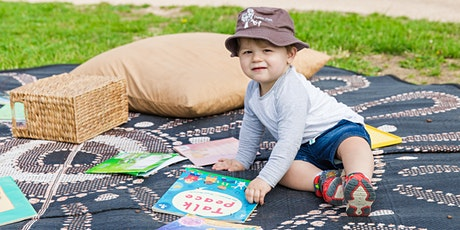 """""""Pop Up Playgroup"""" -  Fun for children 0-5 years (Melton West) tickets"""