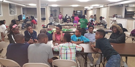 New Englewood Youth Care Center Fundraiser Banquet tickets