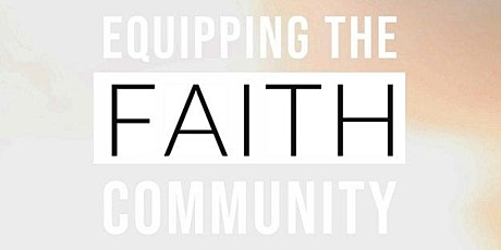 Equipping the Faith Community of Wayne County tickets
