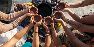 Cacao Ceremony - The Medicine of Chocolate