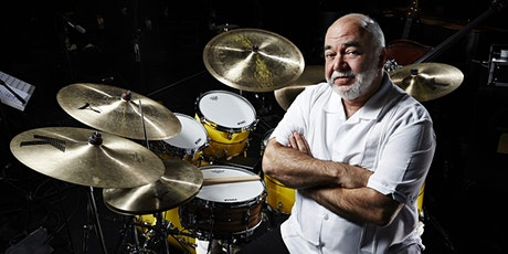 Boise Jazz Society presents Peter Erskine Quartet with George Garzone (Late Concert) tickets