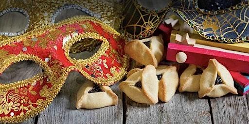 Celebrate Purim!
