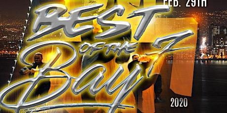 7th Annual Best of the Bay Step Show and youth conference tickets