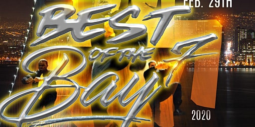 7th Annual Best of the Bay Step Show and youth conference