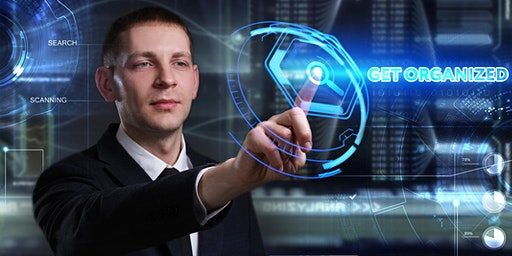 CE - Getting Digitally Organized