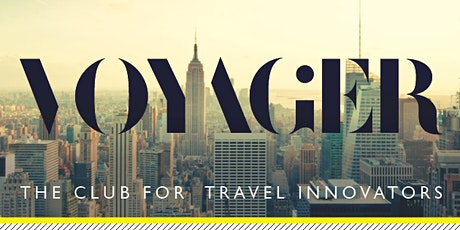 Travel Startup Pitch Night tickets