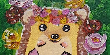 Hedgehog tickets