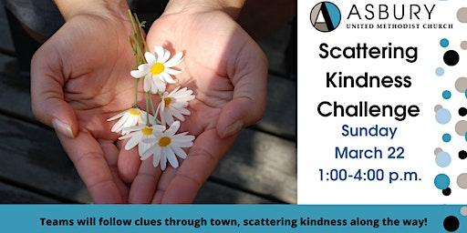 Scattering Kindness Challenge 2020