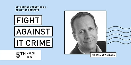 Fight Against IT Crime | Brisbane Business Networking Event tickets