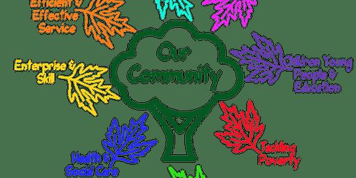 Community Development Projects Management Skills