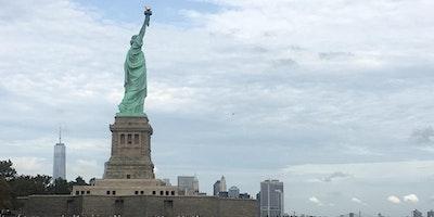 NYC: 9/11 Memorial & Museum, Statue of Liberty & G