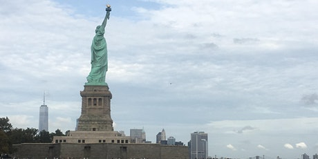 NYC: 9/11 Memorial & Museum, Statue of Liberty & Guided Tour tickets