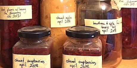 Preserving Fruit Workshop tickets