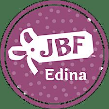 Just Between Friends Edina logo