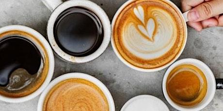 Coffee Appreciation Class - by Melbourne Coffee Academy tickets