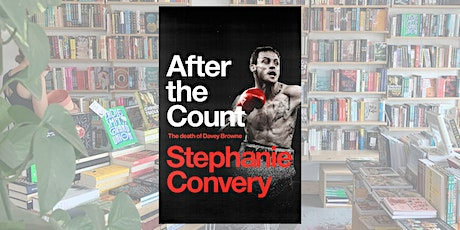 In Conversation:: Stephanie Convery tickets