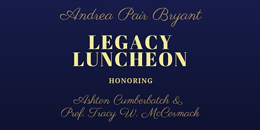 2020 Andrea Pair Bryant Legacy Luncheon