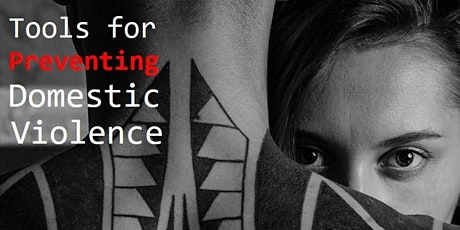 Tools for Preventing Domestic Violence (Circuit Breaker Training) - Burwood East VIC tickets