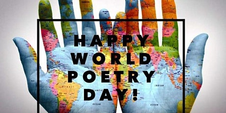 World Poetry Day Celebration tickets