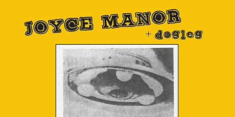 Joyce Manor @ Holy Diver tickets