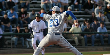 TOP 10 WAYS TO PREVENT ARM INJURIES IN BASEBALL tickets