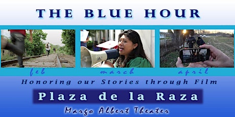 THE BLUE HOUR tickets