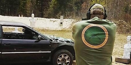 Defensive Pistol 1 w/Special Guest Defense Techniques Academy - Pueblo, CO tickets