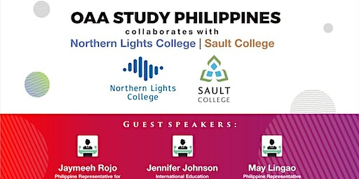 FREE SEMINAR BY  NLC AND SAULT COLLEGE CANADA