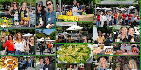 39th Annual Mill Valley Wine, Beer & Gourmet Food Tasting – June 7, 2020 tickets