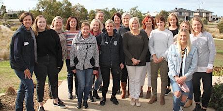 Women in Sport Leadership Development Program tickets