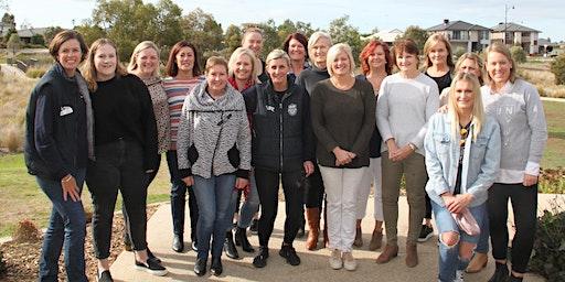 Women in Sport Leadership Development Program