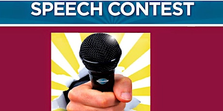 Toastmasters District 21 Division E Spring Contest (Richmond, BC) tickets