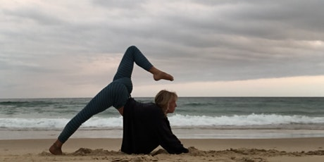 TAS Vinyasa Yoga Class (Slow) tickets