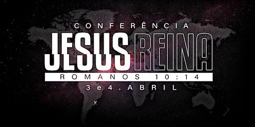 Conferencia Jesus Reina