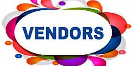 Empowering Speakers Edmonton Vendors tickets