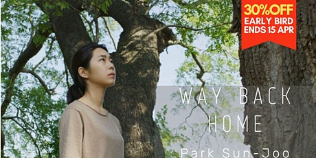 """Way back home"" by Park Sun-joo