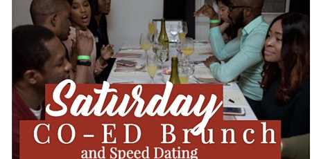 UIU Tristate Co-Ed Brunch/Speed Dating 2020 tickets