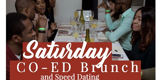 UIU Tristate Co-Ed Brunch/Speed Dating 2020