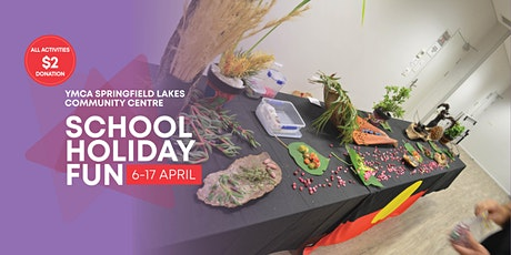 April School Holiday Program tickets