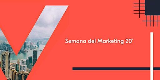 LA SEMANA DEL MARKETING 2020 - V EDICIÓN