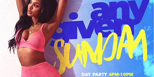 Any Given Sunday Day Party (Get Right)