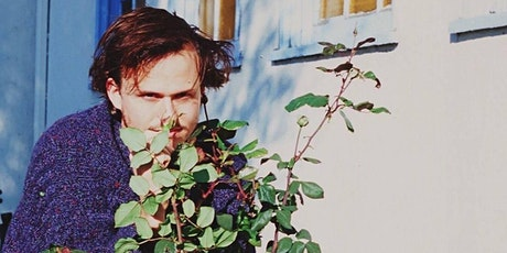 POSTPONED TO TBD: Whitmer Thomas at Comet Ping Pon tickets