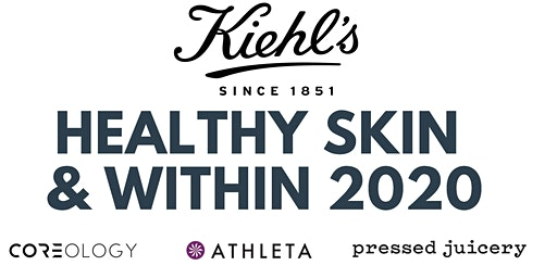 Healthy Skin & Within Event