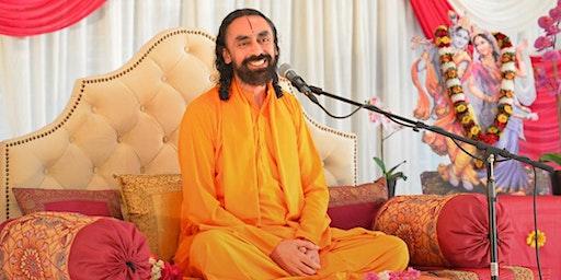 Spiritual Secrets from Hinduism , Pasadena, CA