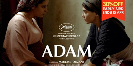 """Adam"" by Maryam Touzani 劇情片